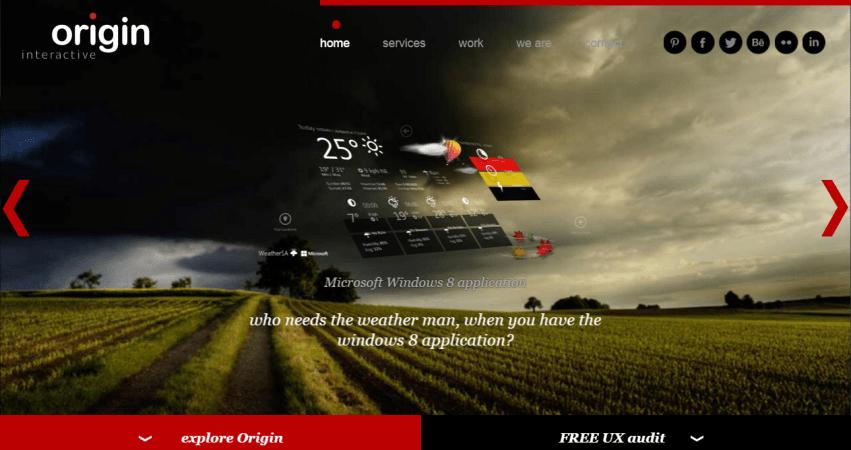 Origin Interactive