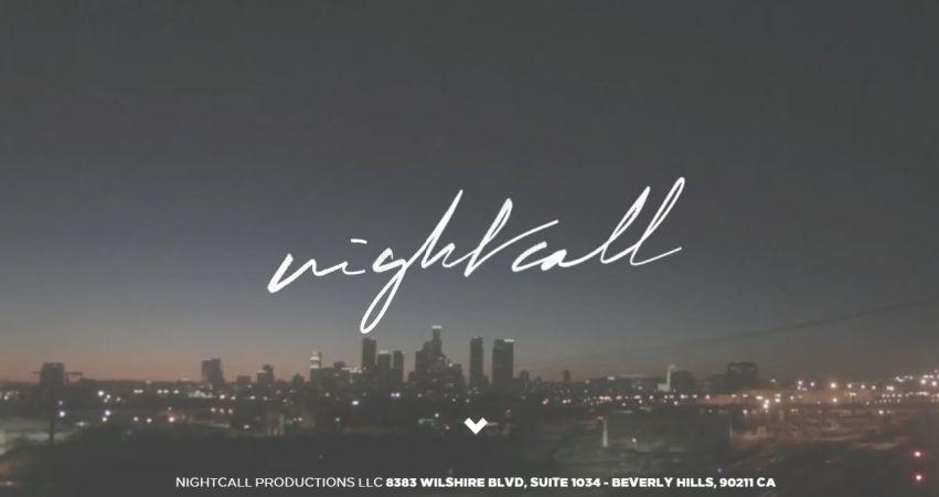 Nightcall Production LLC.