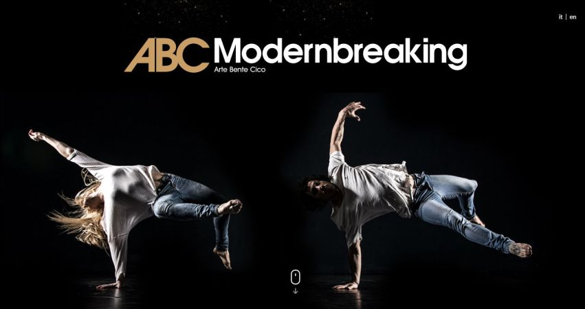 ABC Modern Breaking