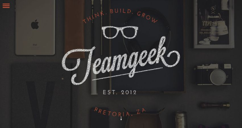 Teamgeek