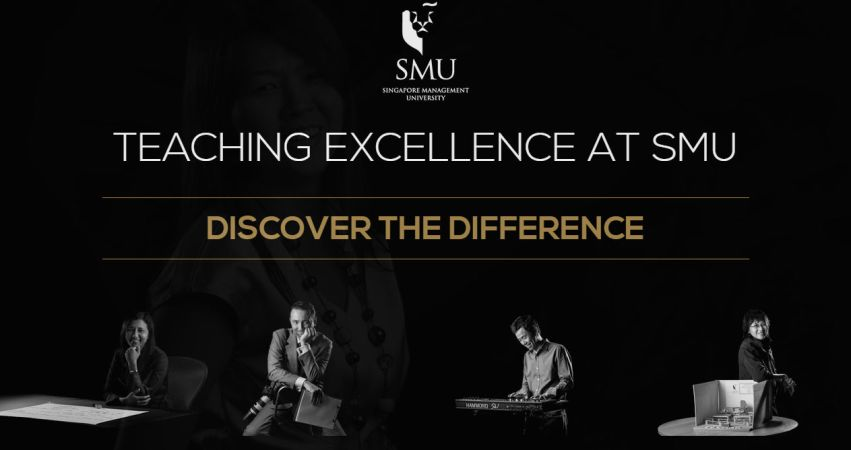 SMU Teaching Excellence