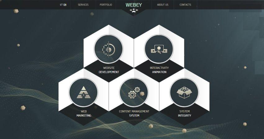 Webey.eu