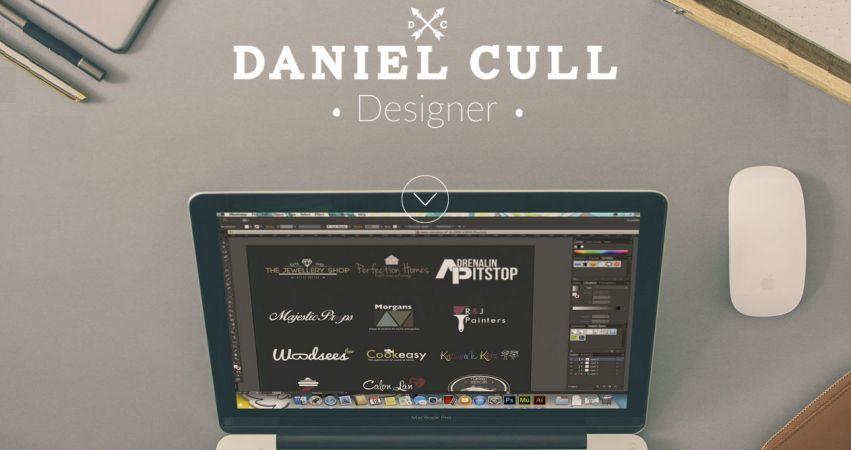 Daniel Cull