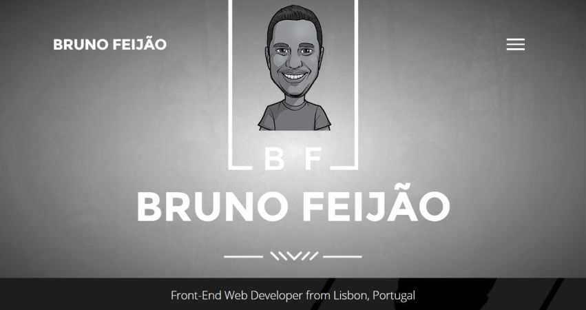 Bruno Feijão Portfolio