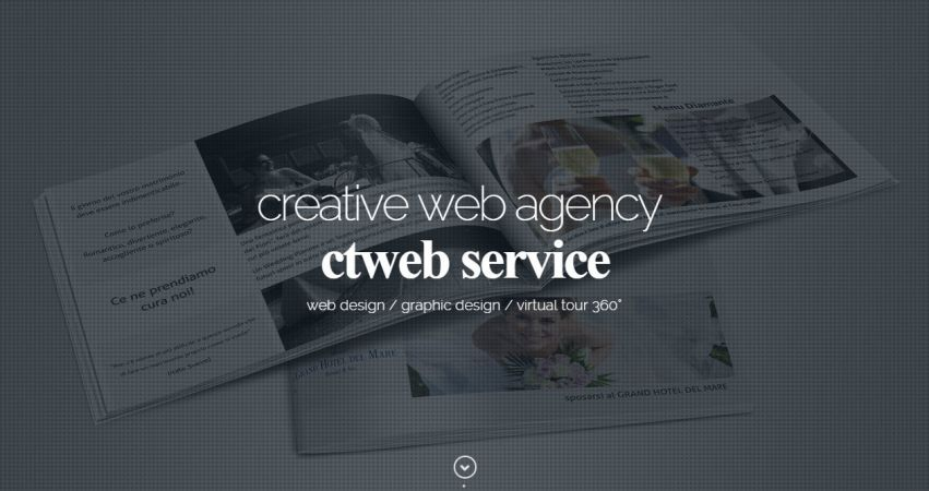 CTWEB SERVICE Web Agency