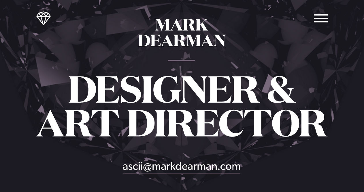 Mark Dearman Portfolio