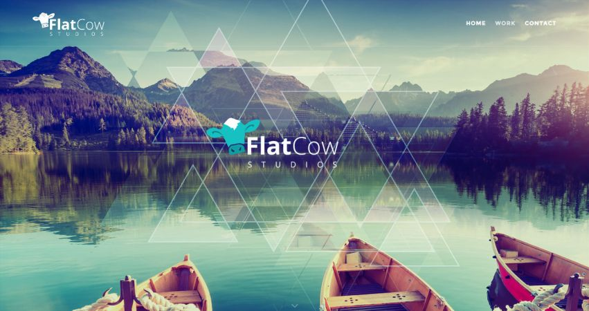 FlatCow Studios - Digital Design, Marketing and Communications agency