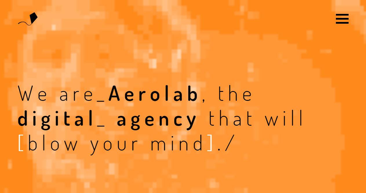 AeroLab Digital Agency