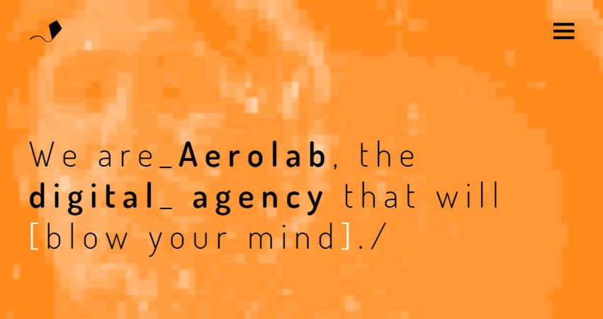 AeroLab Digital Agency