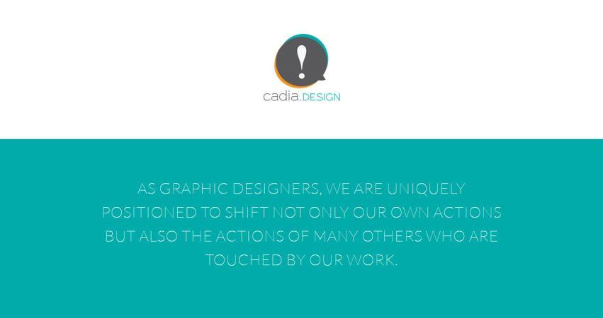 Cadia Design