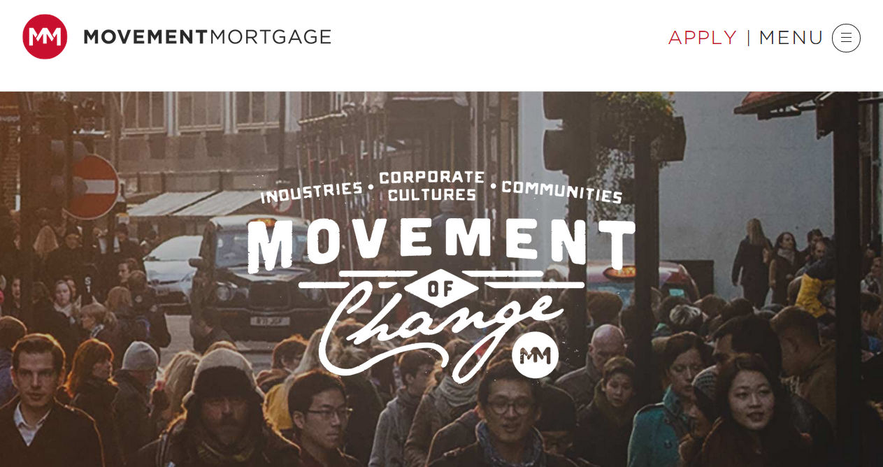 Movement Mortgage Marketing®