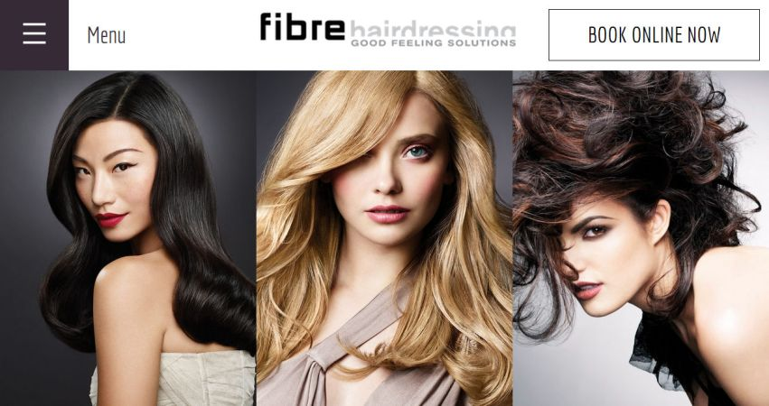 Fibre Hairdressing