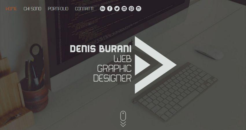 Denis Burani Portfolio