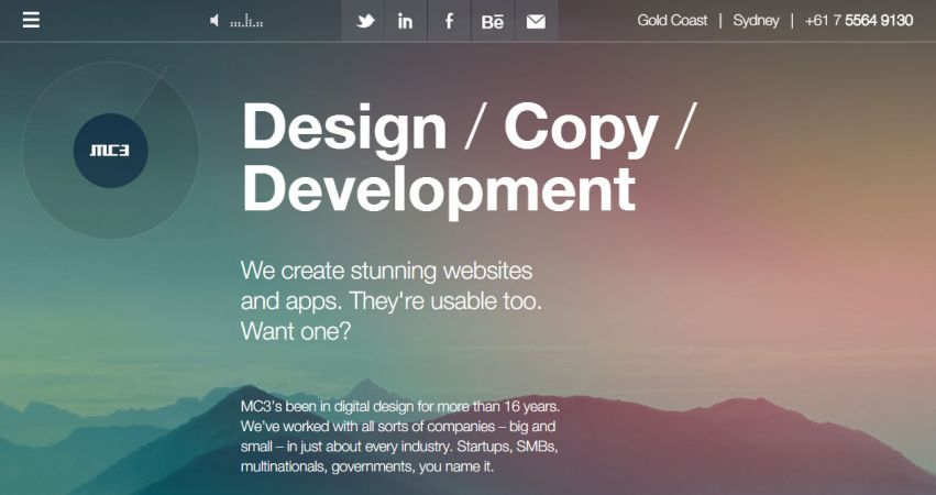 MC3 Design Agency