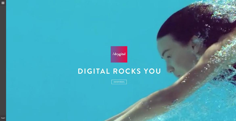 Drygital – Digital Agency