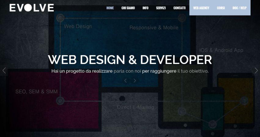 Evolve Design