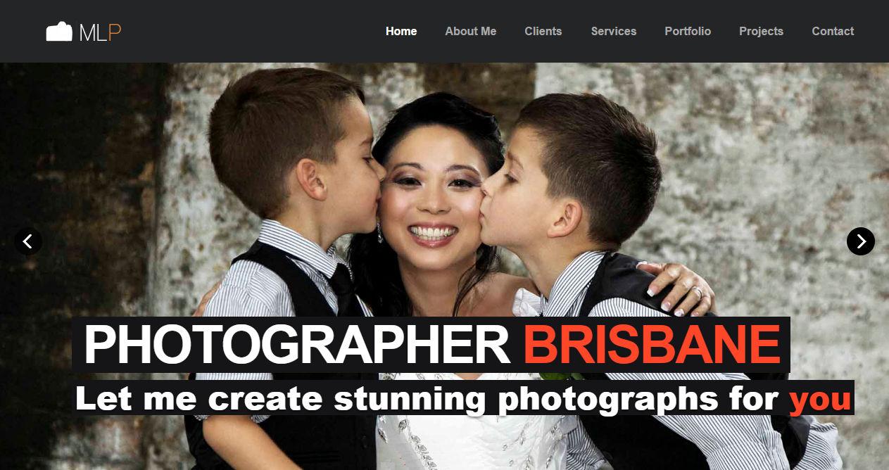 Michael Leadbetter Photography