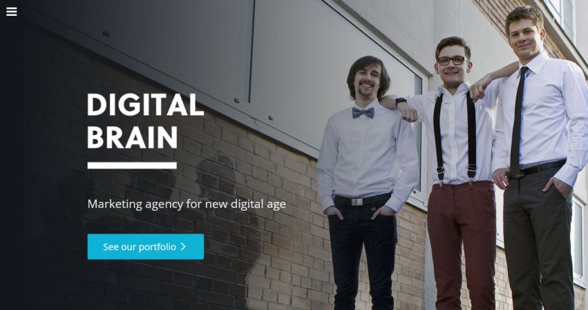 DigitalBrain Company