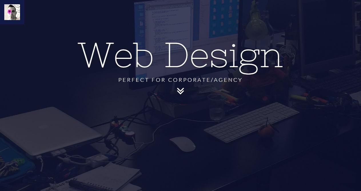Andres Hunger web designer