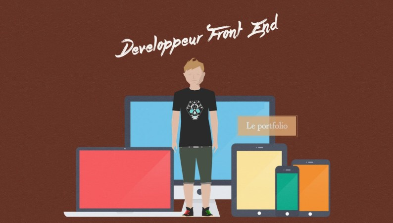 kevin-laurenson-front-end-developper