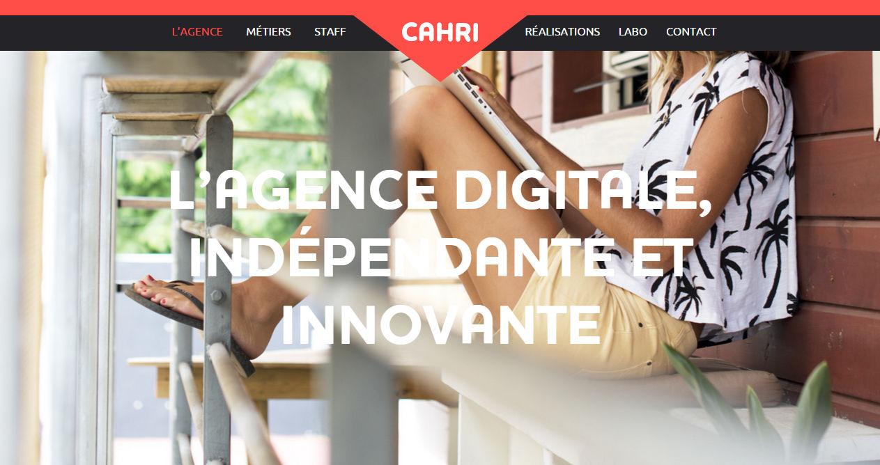 Cahri