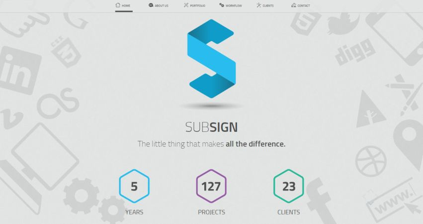 SubSign Creative Agency