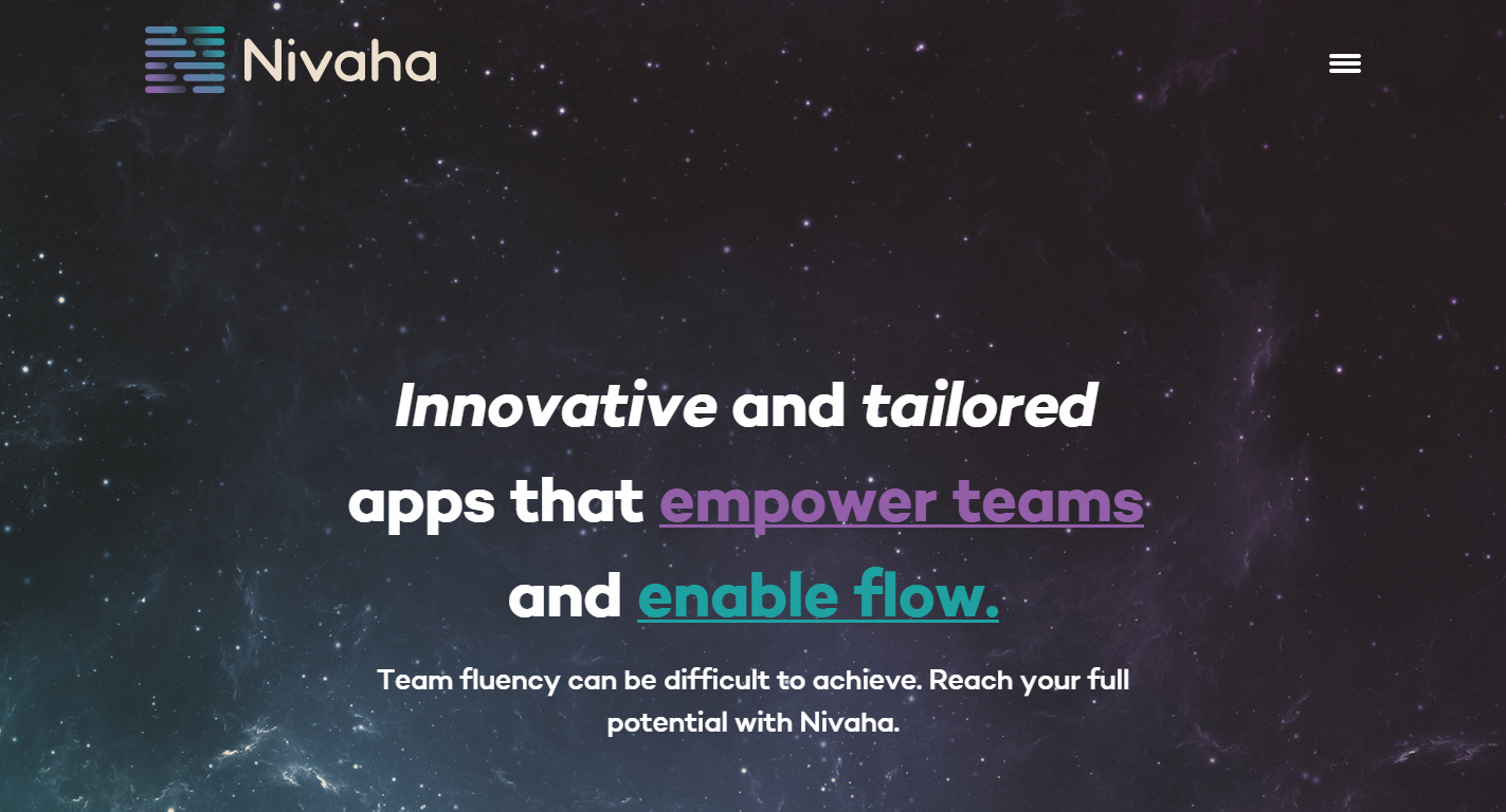 Nivaha   Technologies