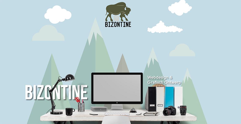 Bizontine Grafisch Design