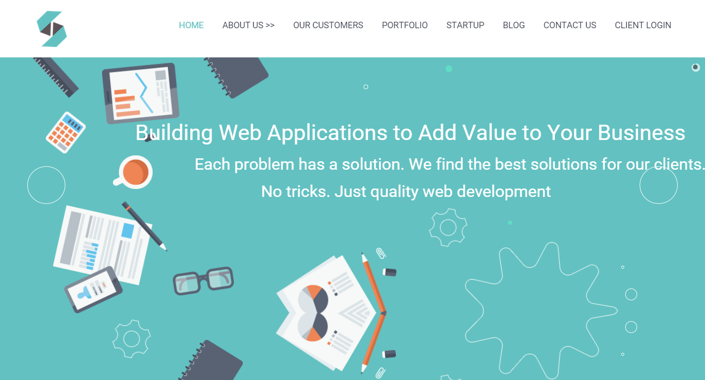 Soft Devart | Innovative Solutions