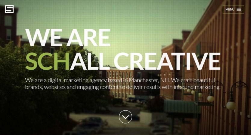 We Are Schall Creative