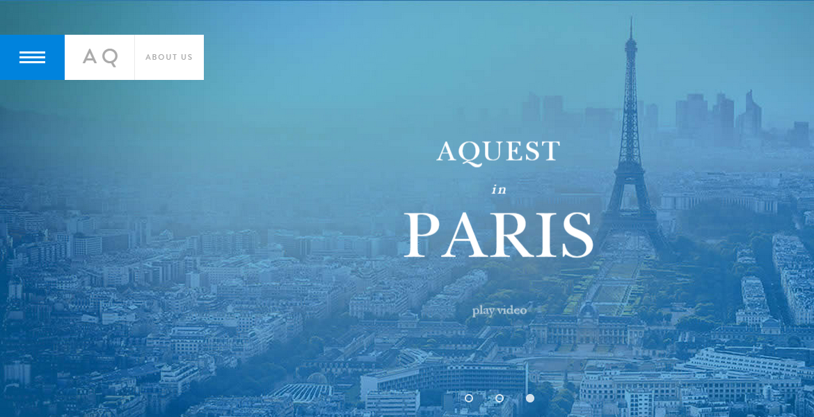 AQuest — International Digital Dreams Agency