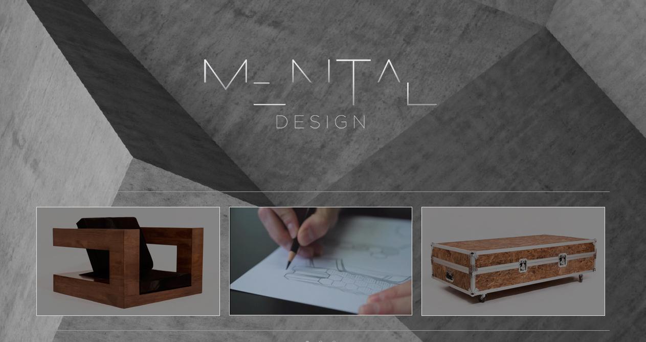 By Mental Design