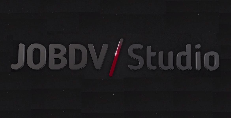 JOBDV / Studio