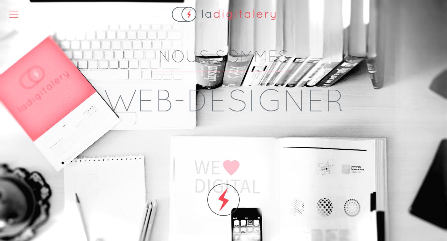 La Digitalery | Digital Creative Studio