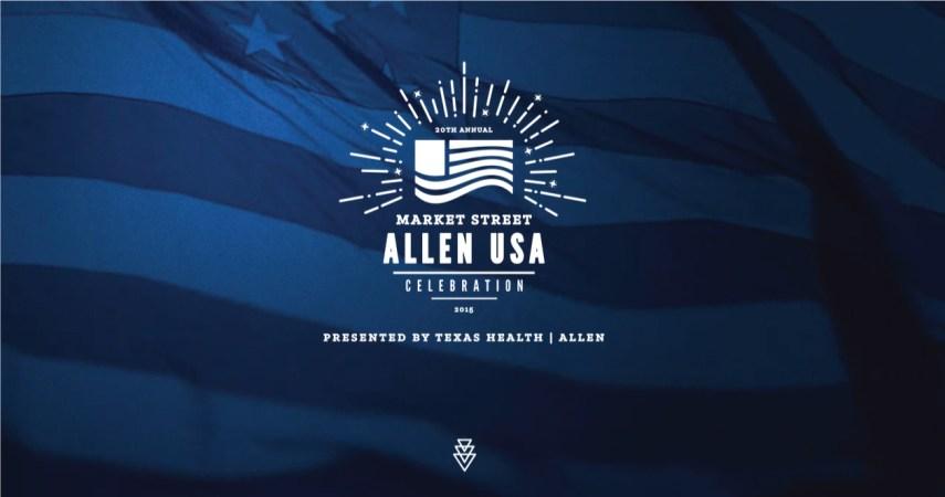 Allen USA Celebration