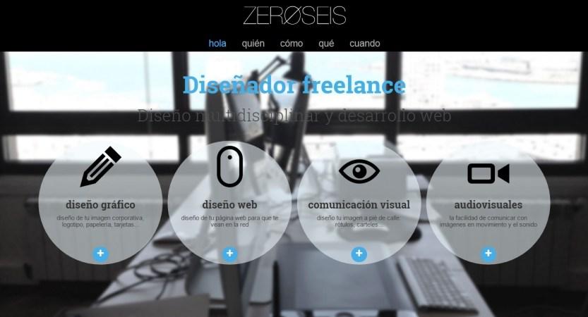 Zeroseis Design