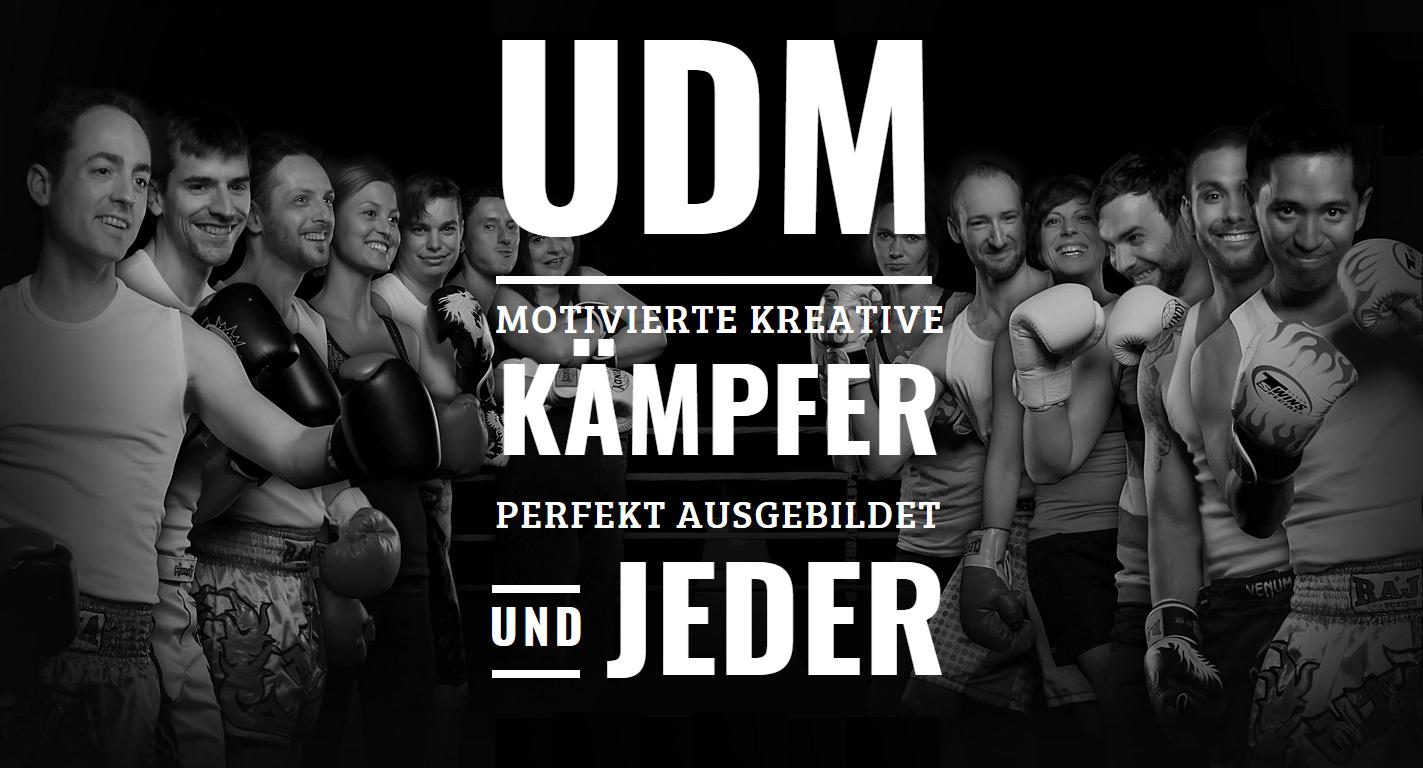 UDM Web Solutions GmbH