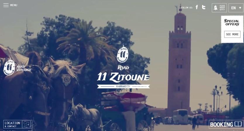 11 Zitoune