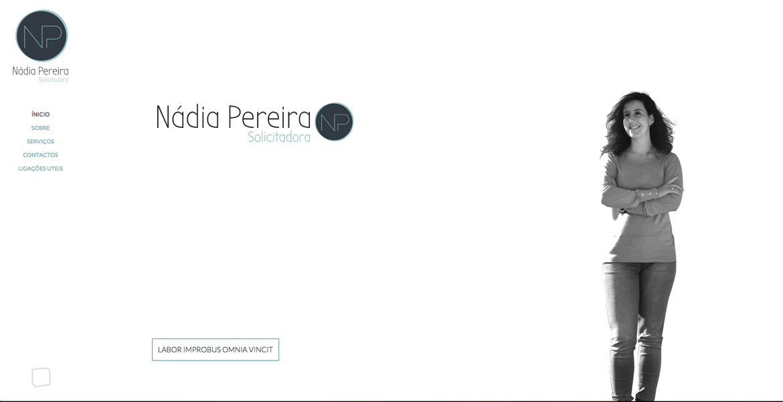 Nádia Pereira