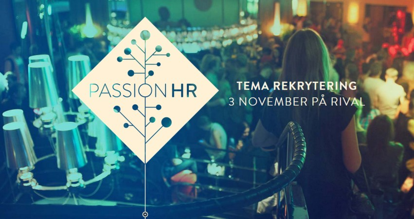 Passion HR