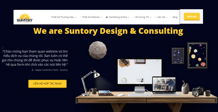 Suntory Design & Consulting