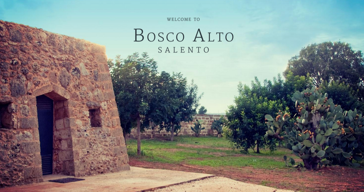 Bosco Alto