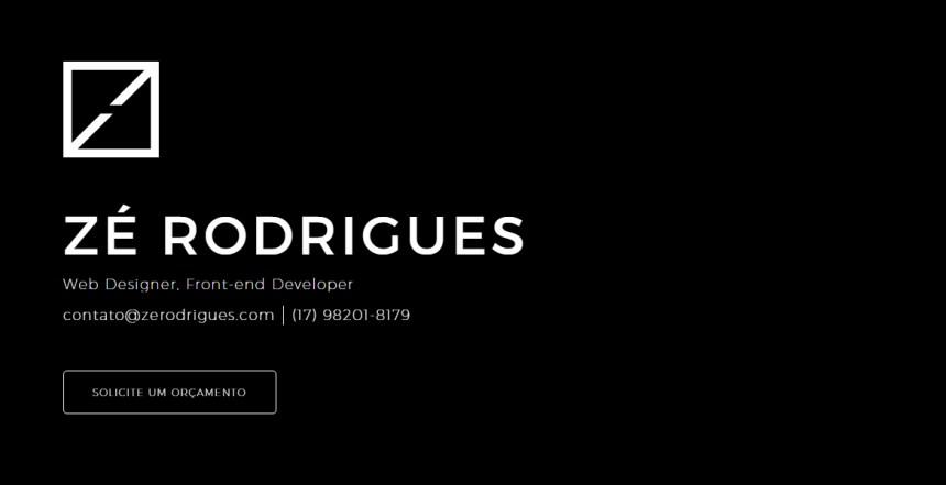 Zé Rodrigues