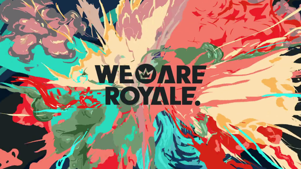 We Are Royale