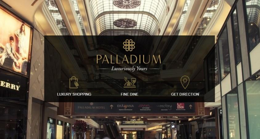 Palladium Mumbai