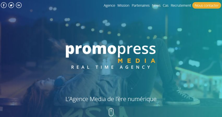 Promopress Media