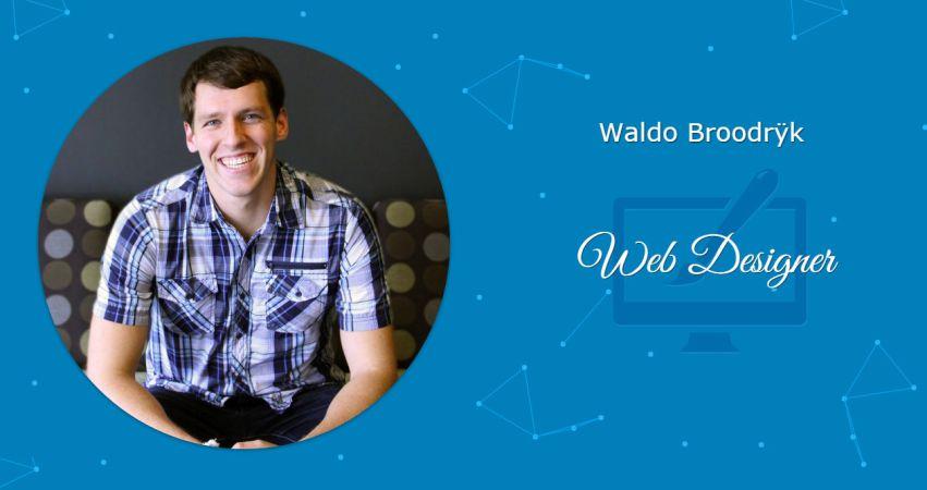 You Found Waldo