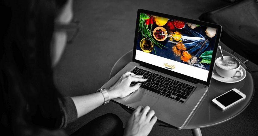 Creative, Branding & Web Design Agency in Sri Lanka