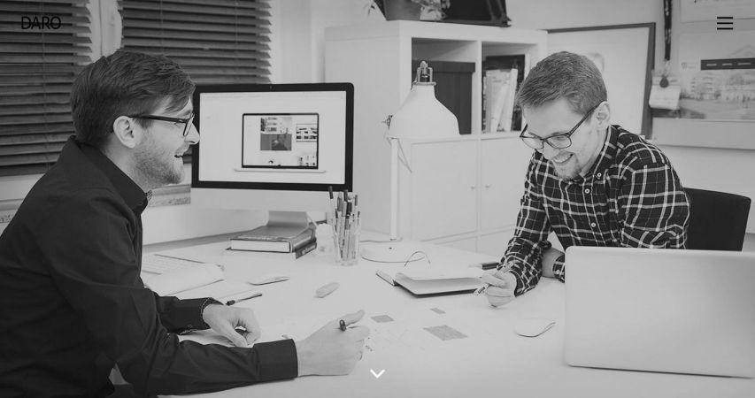 DARO Webdesign & Web development