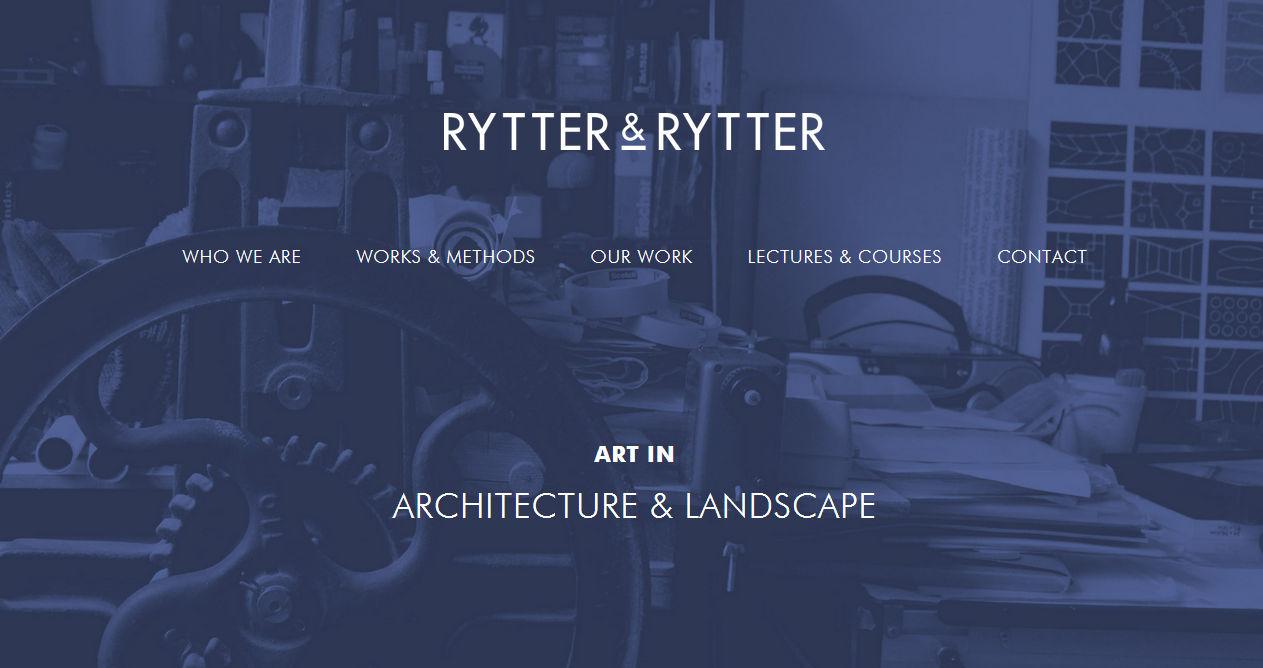 Rytter & Rytter